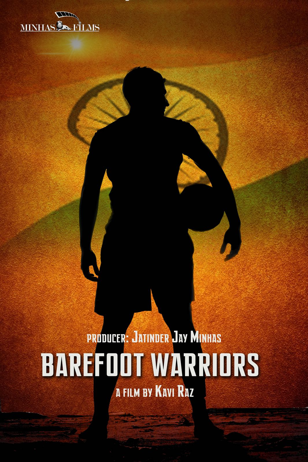 Barefoot Warriors (2018), Movie Cast, Story and Release Date