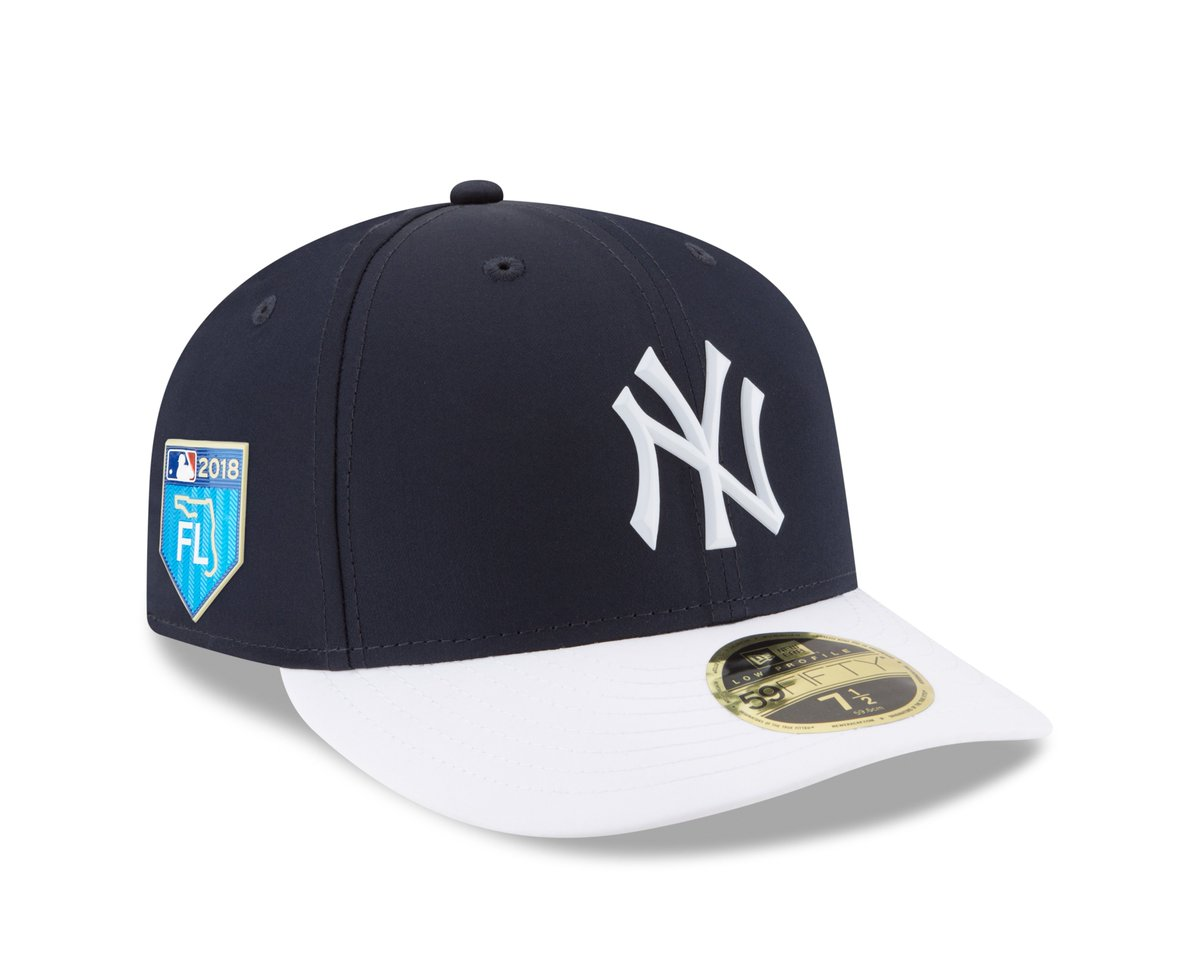 #30Clubs30Days is rolling with the @Yankees today!  RETWEET now for your chance at this #Yankees @NewEraCap or pick one up at https://t.co/wz0lF5Y6NZ!