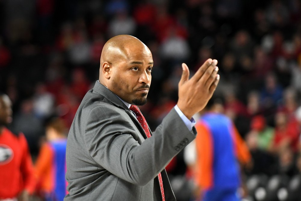 More insider notes on the #UGA coaching search, regarding Thad Matta -- two names to watch   https://t.co/eVA6MwsfyV