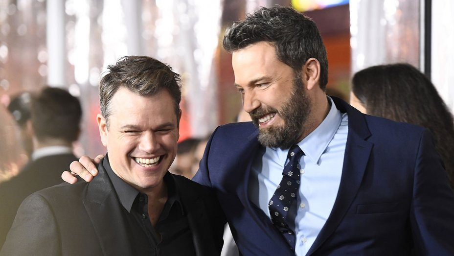 Matt Damon, Ben Affleck production company to adopt inclusion rider https://t.co/hLfiN4YOjS