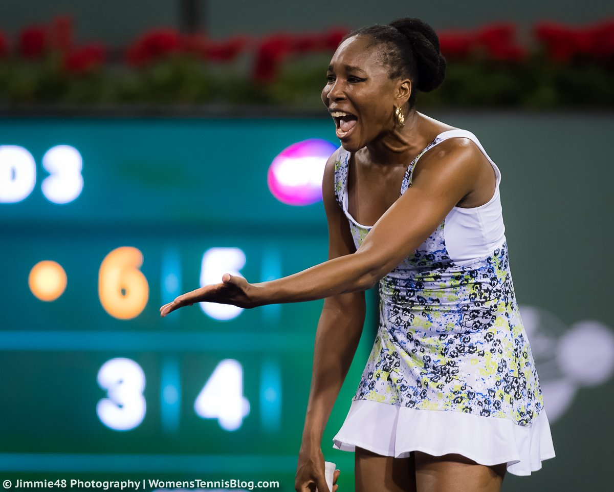 VENUS WILLIAMS - Página 28 DYJ1qZIVoAIDPdj