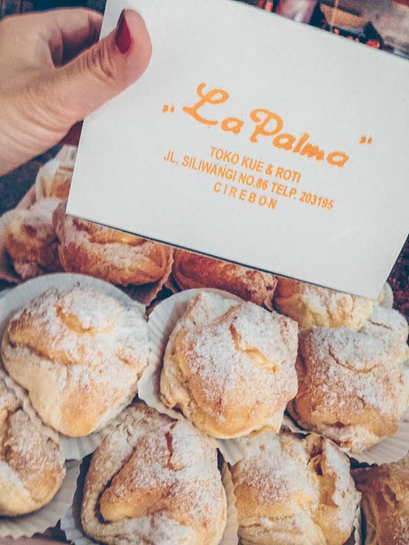 Libur Keluarga On Twitter Toko Kue La Palma Toko Kue
