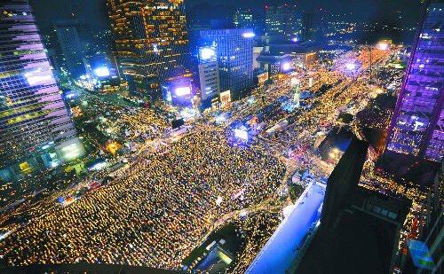 리요 (컬링의 신 팀킴)'s photo on #RegaindemocracyJP