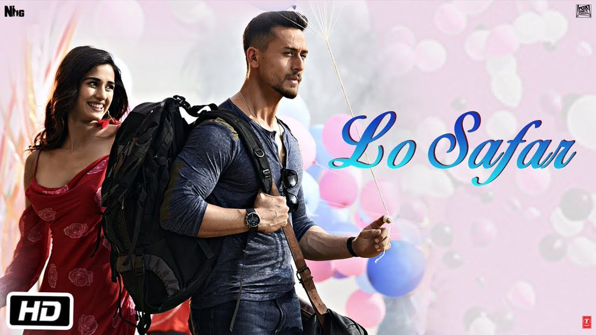 Lo Safar full mp3 song download
