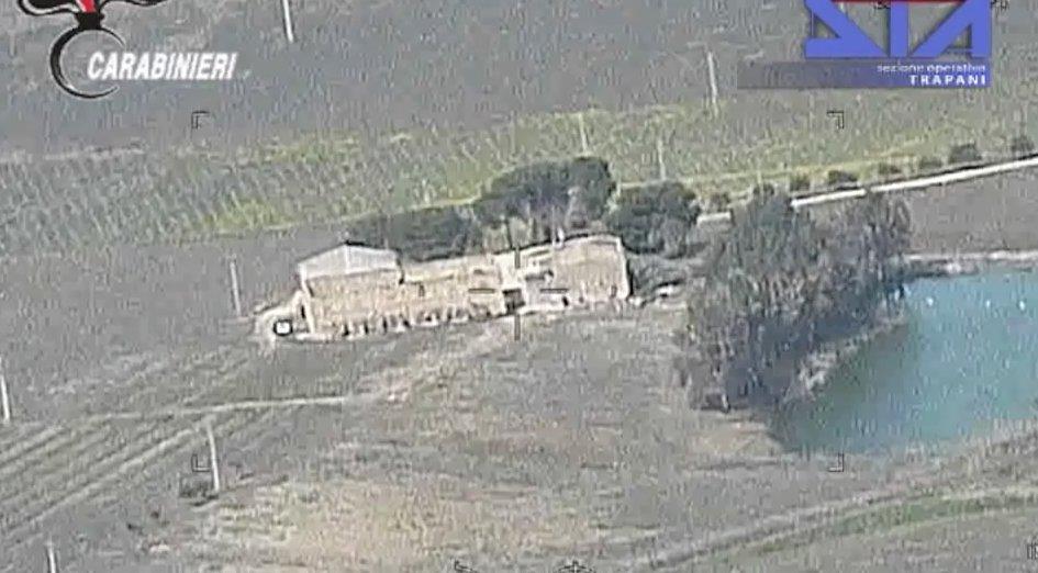 """Colpo agli uomini di Matteo #MessinaDenaro, 12 arresti a Trapani. Tra loro il """"re dell\"""