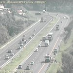 N2 Southbound