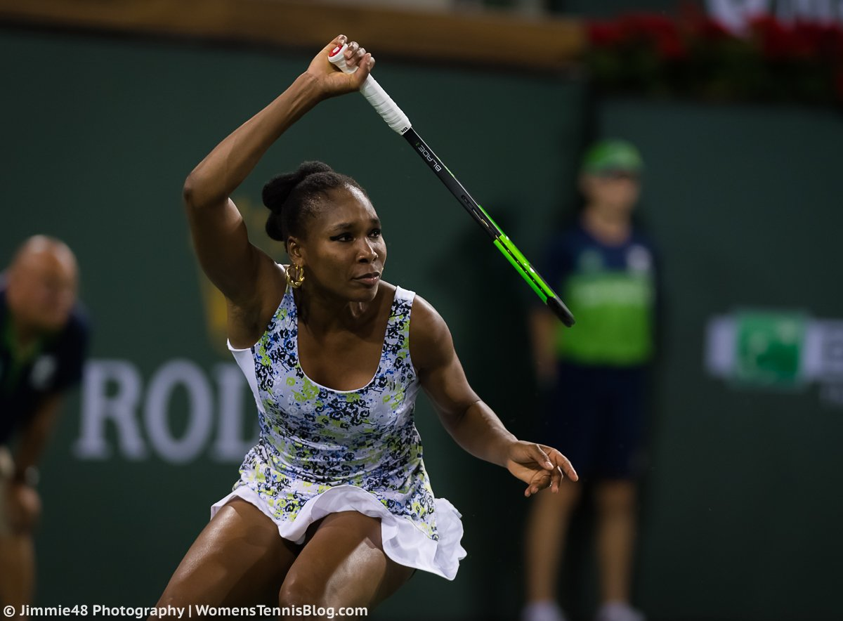 VENUS WILLIAMS - Página 28 DYJwaU2UMAEa0ih