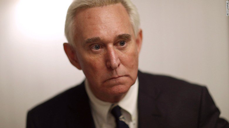 Former Trump campaign adviser Roger Stone told associates he was in contact with WikiLeaks founder Julian Assange in 2016, according to a new report by The Washington Post, which cites two sources cnn.it/2p76oYS