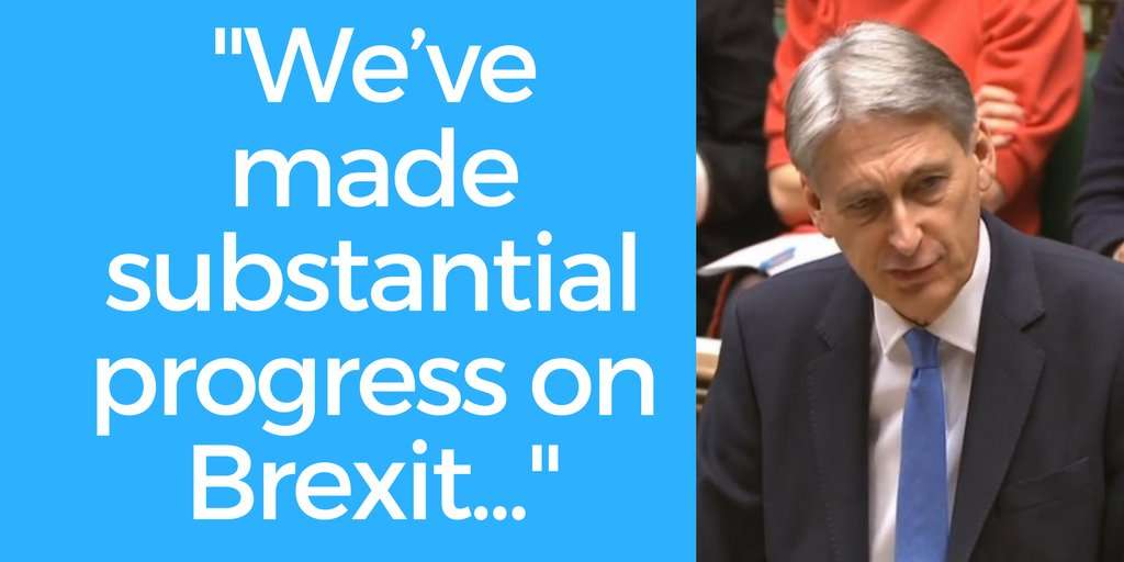 Philip Hammond has been cracking the jokes again at the #springstatement.