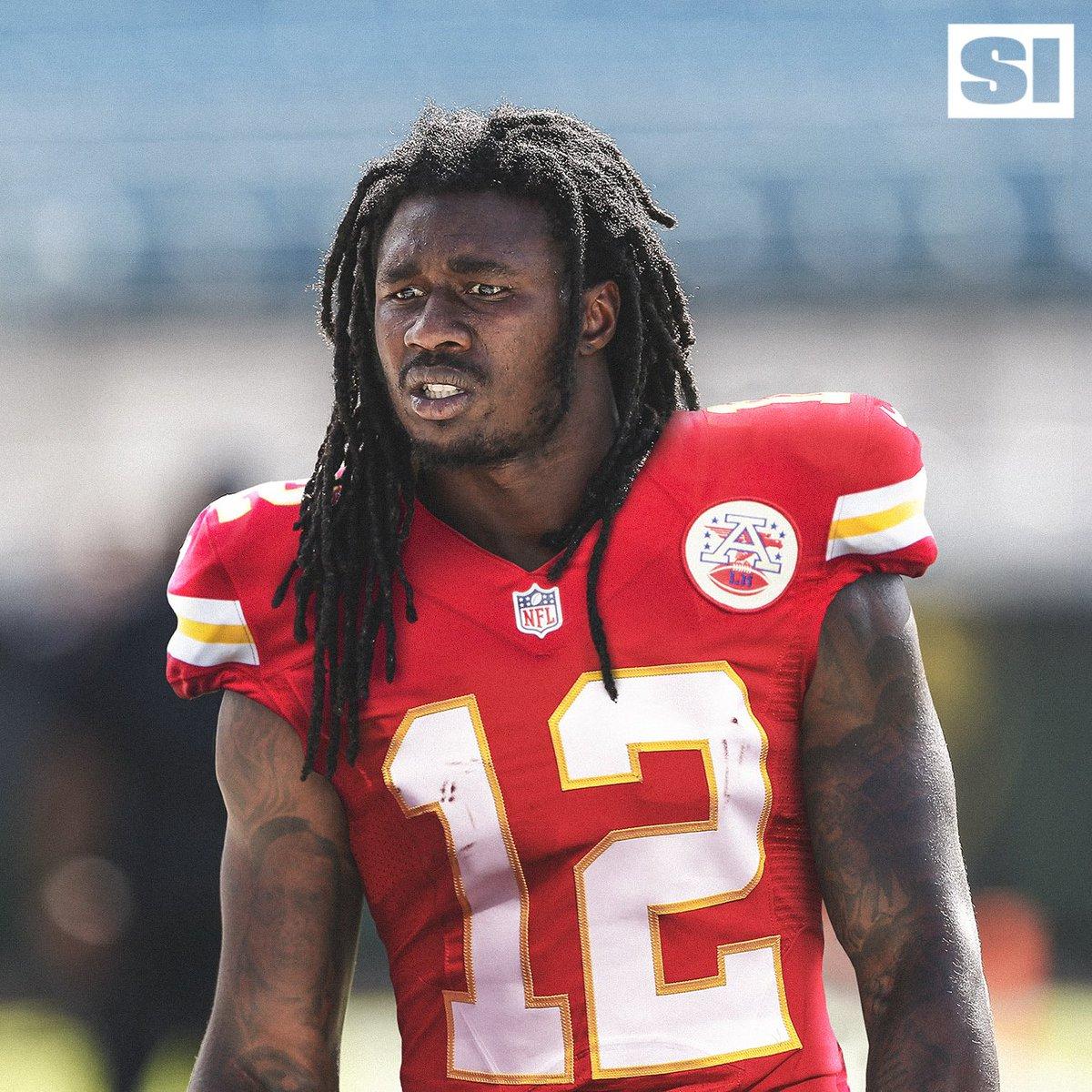 Sports Illustrated's photo on Watkins