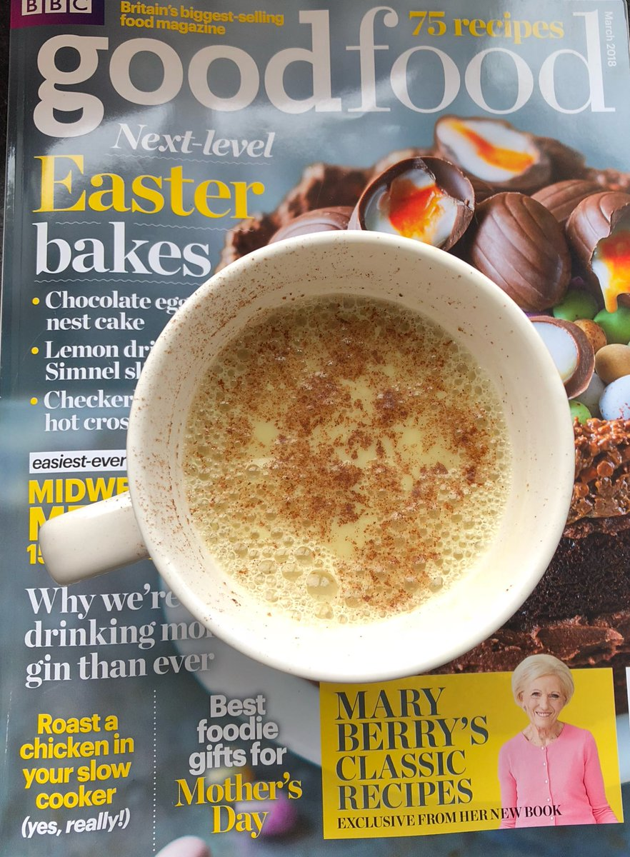 Sarah miners on twitter bbcgoodfood the latest issue is the best bbcgoodfood the latest issue is the best ive read in a long time from cottage pie to turmeric latte and everything in between inspiration bbcgoodfood forumfinder Choice Image