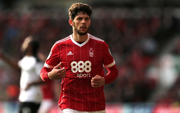 From Portugal: Tobias Figueiredo to Nottingham Forest permanent deal update.    https://t.co/HXt2bLmZVB #nffc