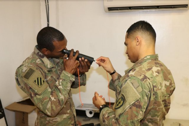 All U.S. personnel, in whatever capacity--whether military, civilian or contractor--require some communication capability to perform their jobs.  @USArmy Signalers Vital to New Strategy in Afghanistan » army.mil/article/201774 #ForAFG