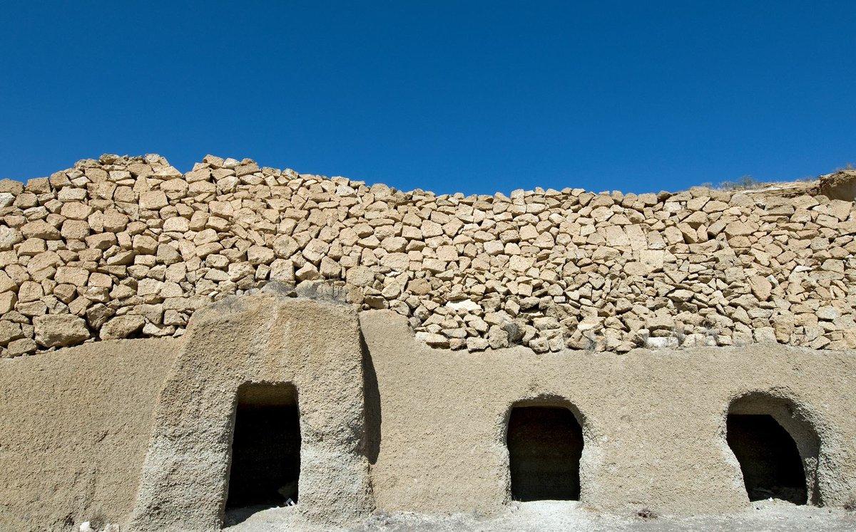 Resultado de imagen de cuevas de 'jable'
