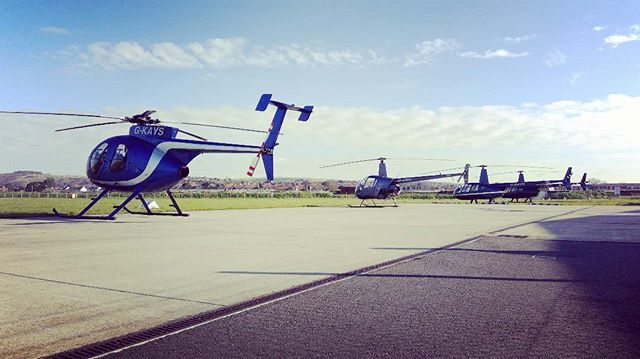 AdvanceHelis photo