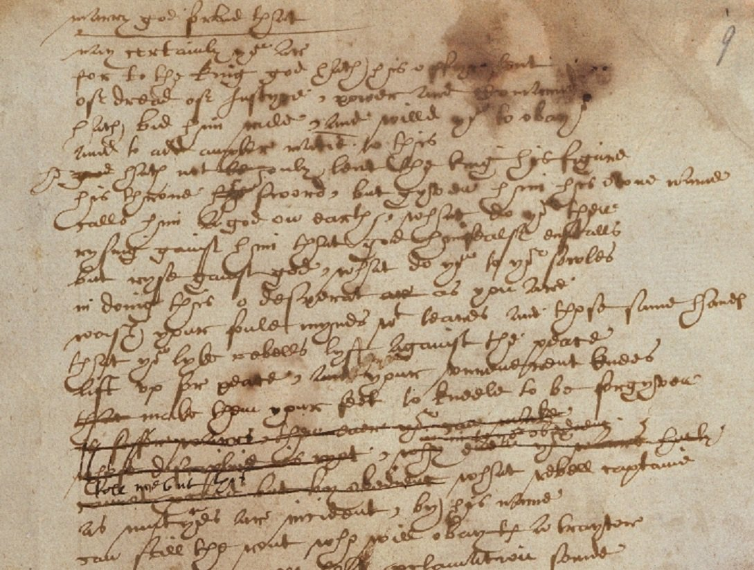 Medieval Manuscripts on Twitter:
