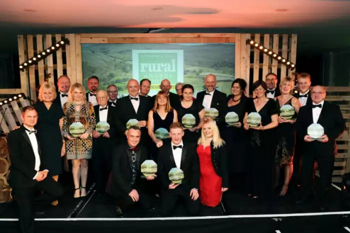 More Here Https Www Yorkshirepost Co Uk News The Yorkshire Post Launches Its 2018 Rural Awards 1 9033133