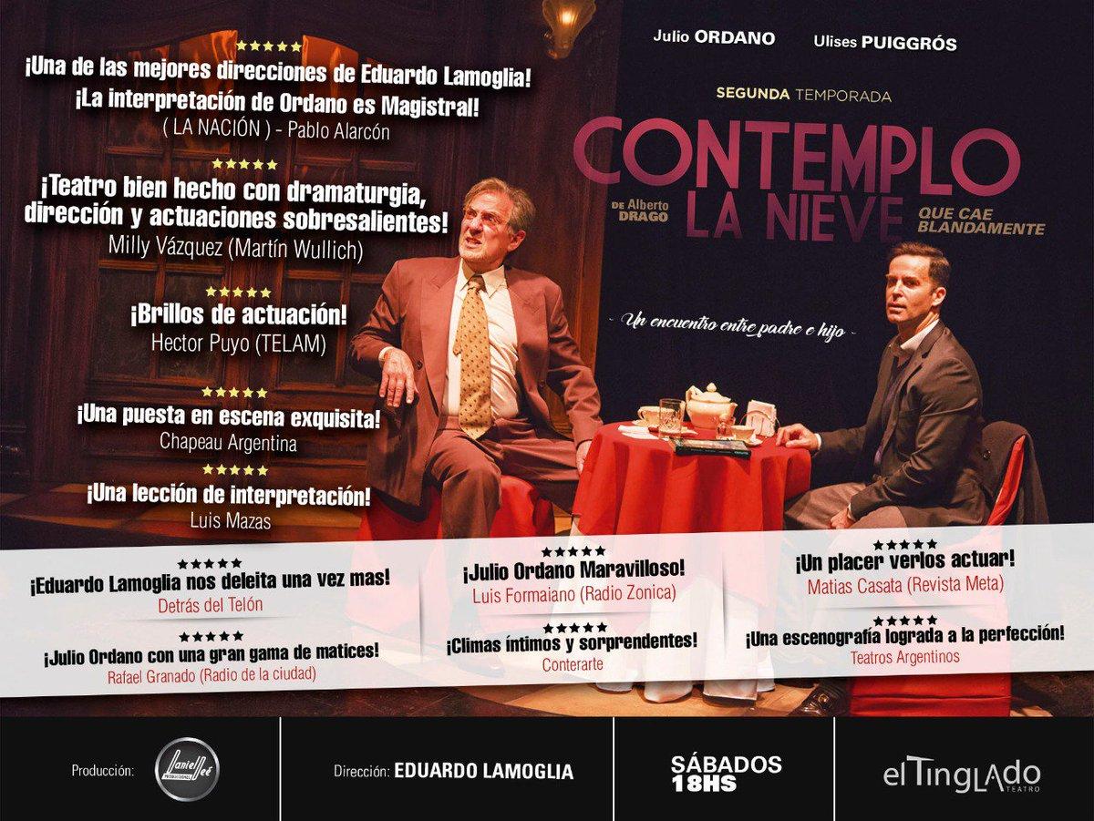 Es La Cuarta Pared on Twitter: \