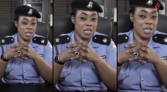 "@Naijablogger: ""No Police Officer Has The Right To Check Your Phone"" – Lagos Police PRO"