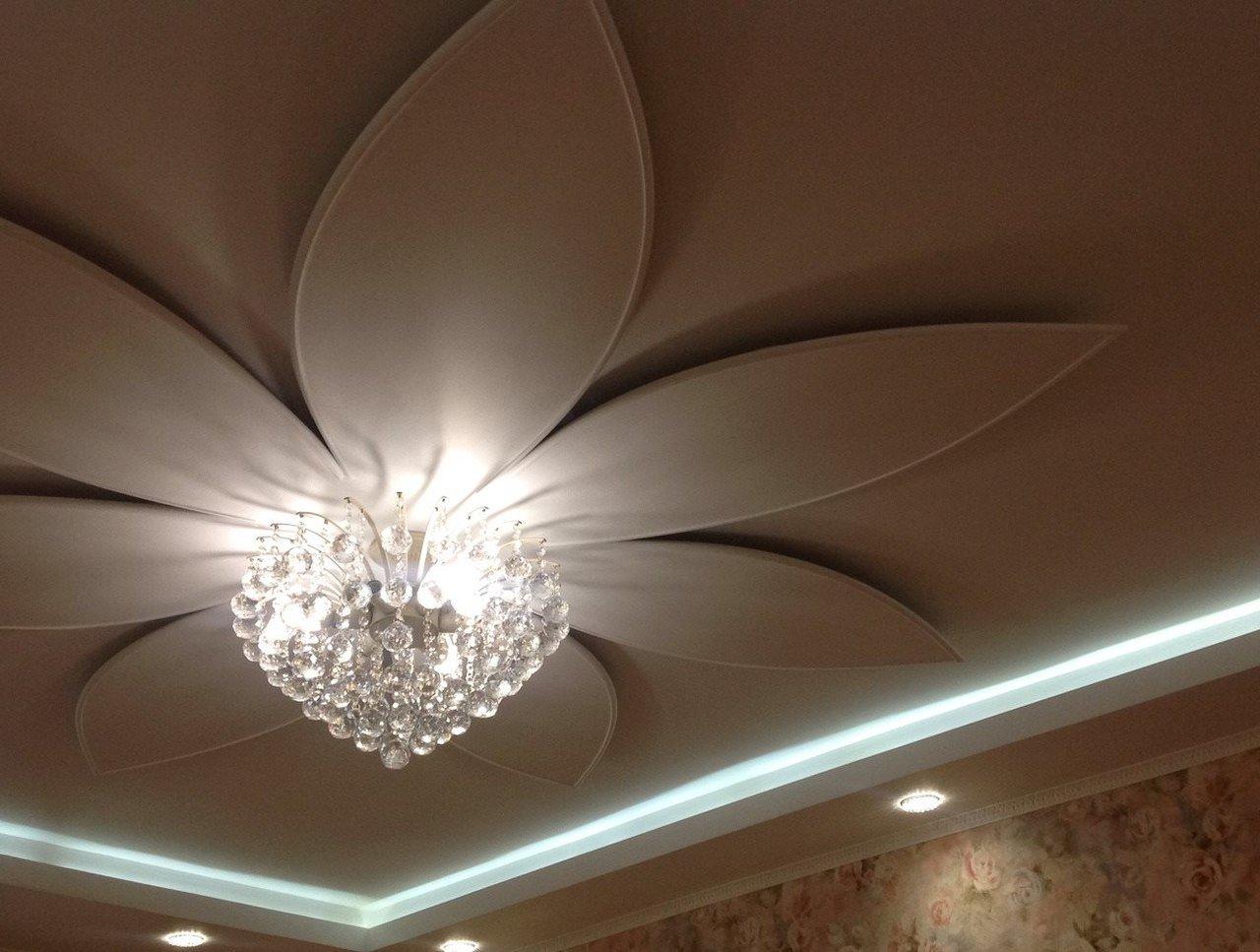 выборе, многоуровневые потолки из гипсокартона фото в зале сообщивший