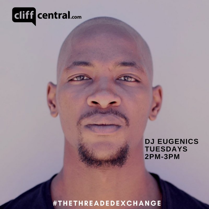 On today's show @EugenicsSibaca makes his debut with his first mix on #TheThreadedExchange