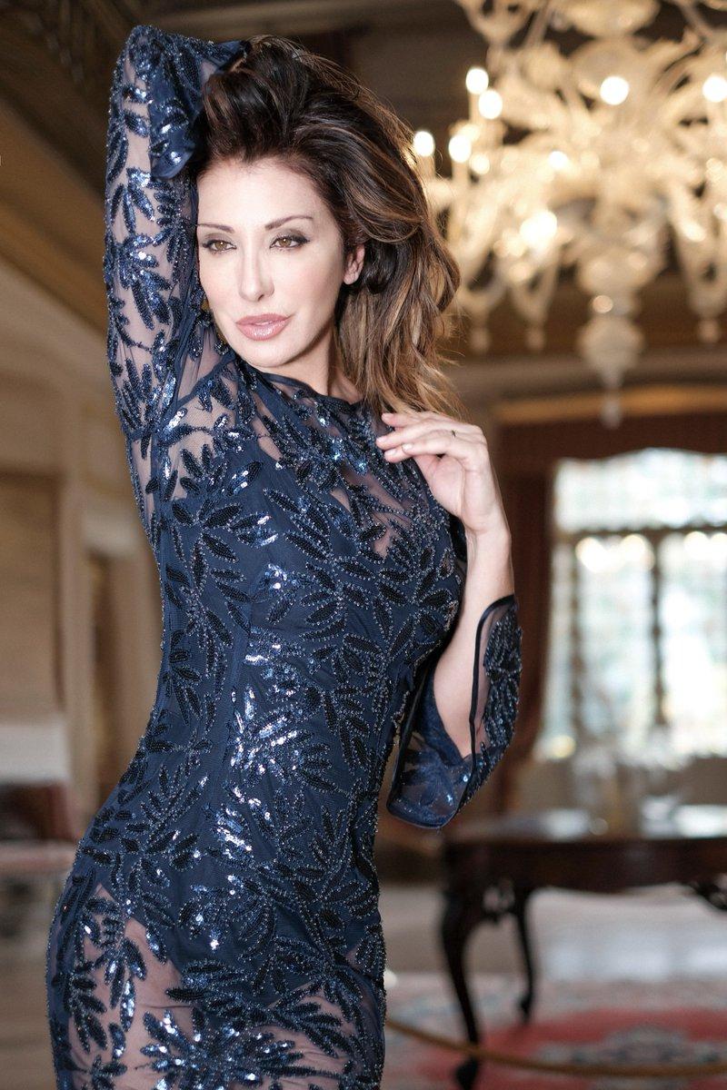 Another dress from Sartoria #EnricoMonti...