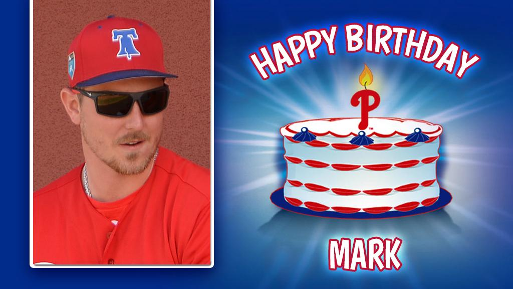 Happy Birthday to #Phillies pitcher @Leiter_Jr! �������� https://t.co/MnNgzoUggP