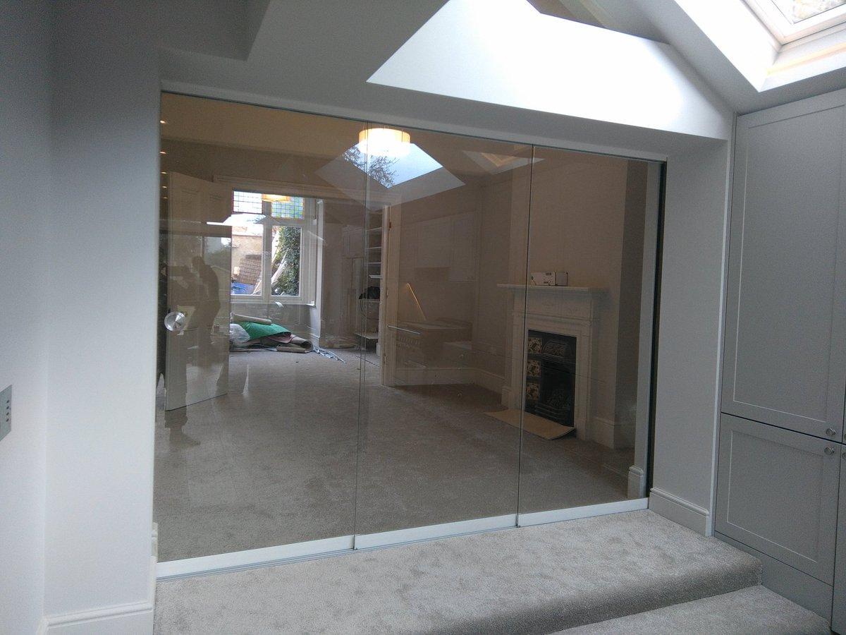 ... plaster \u0026 floor to be done after the doors have been fitted #Frameless #slidingpocketdoors #internaldoors #sunflexpic.twitter.com/UeCuDMXSp0 & SUNFLEX UK (@SUNFLEXUK) | Twitter