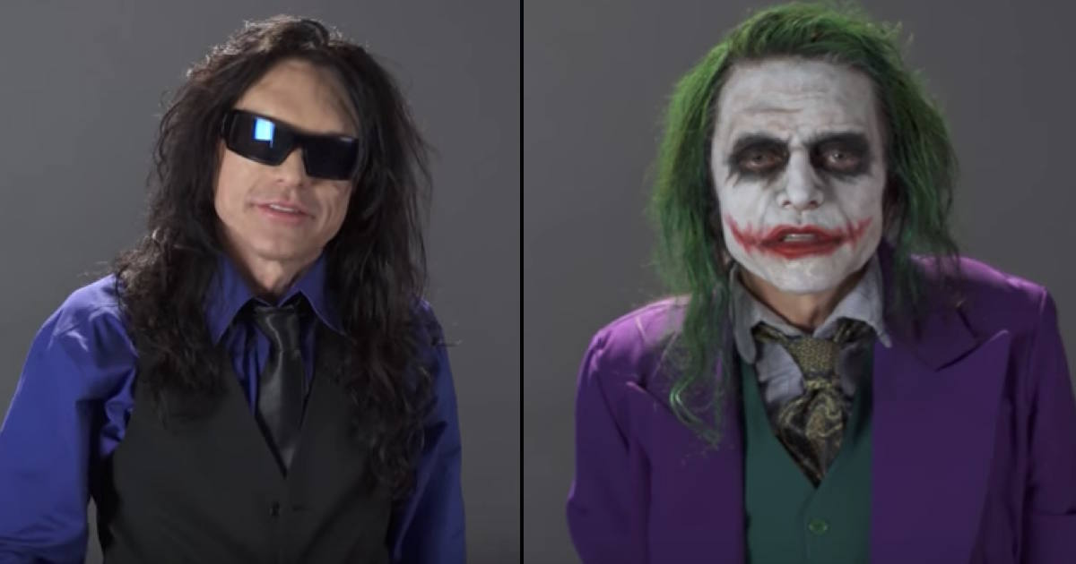 every actor to play the joker business insider