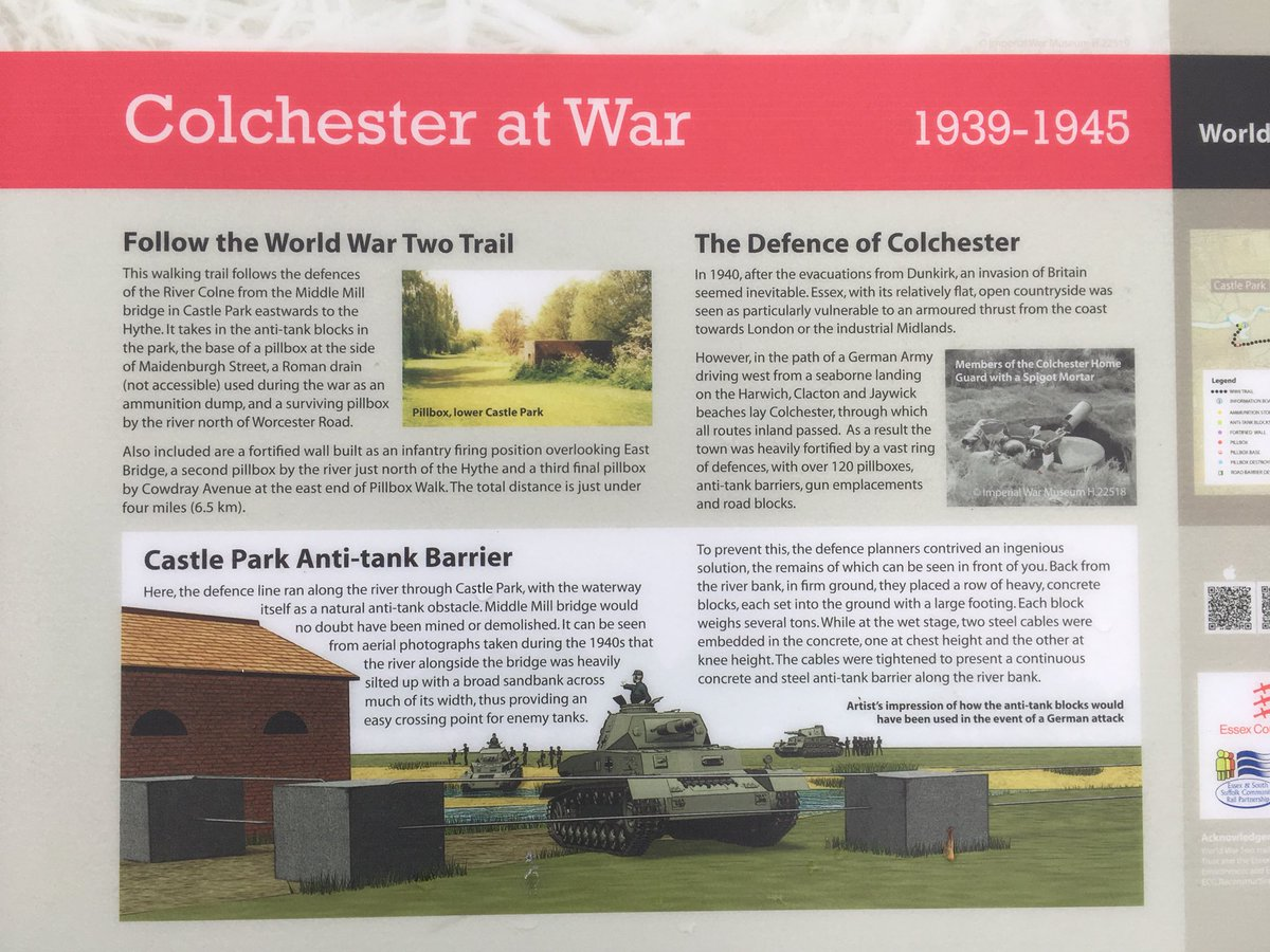 VisitColchester on Twitter: