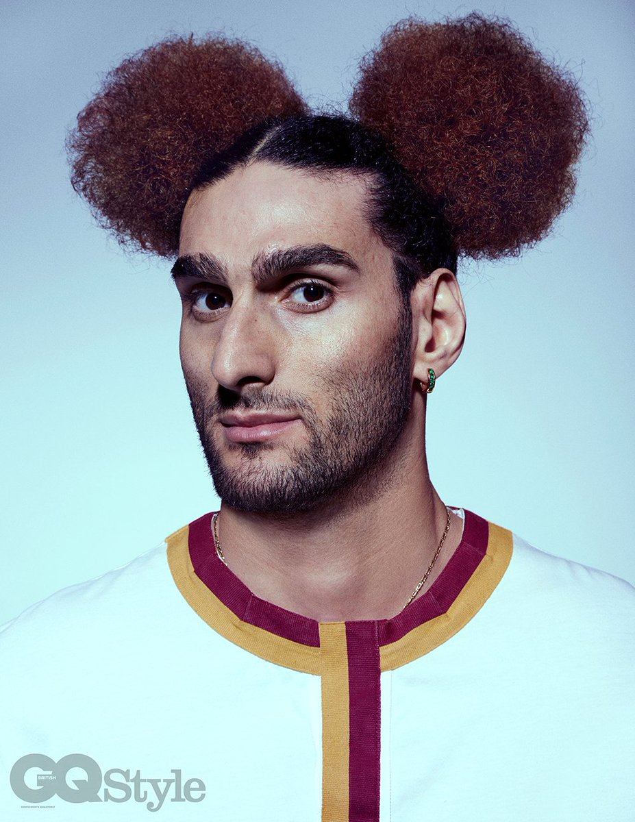 B/R Football's photo on Fellaini