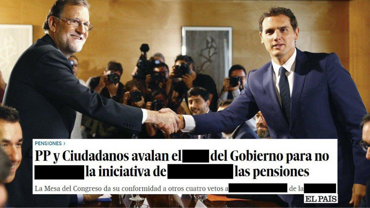 PODEMOS's photo on #MinisterioDeLaVerdad