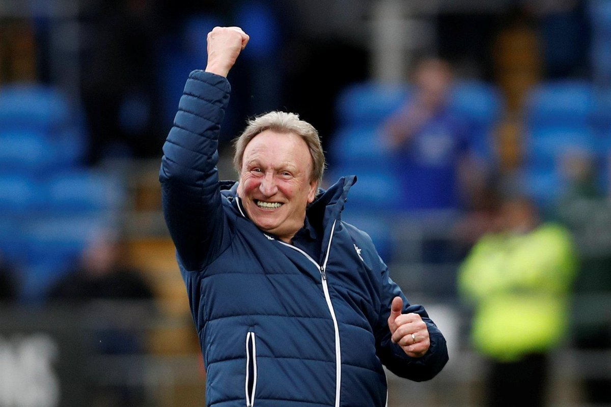 The managerial records that Neil Warnock can break or equal this season:  thetimes.co.uk/article/cardif…  @CardiffCityFC