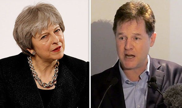'Brexit was a MONUMENTAL waste of time!' – Nick Clegg's LATEST scathing attack on Brexit https://t.co/0qCnSDMUhG