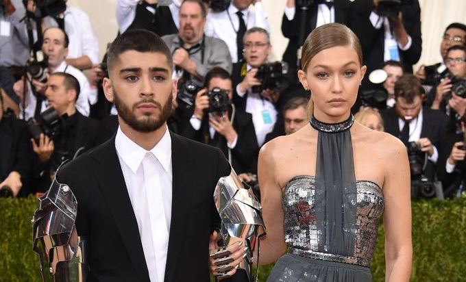 WORLD EXCLUSIVE Zayn Malik and Gigi Hadid have split after two years together. My full story with details here: thesun.co.uk/tvandshowbiz/5…
