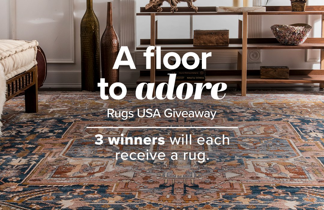 Rugs Usa On Twitter We Got A Special