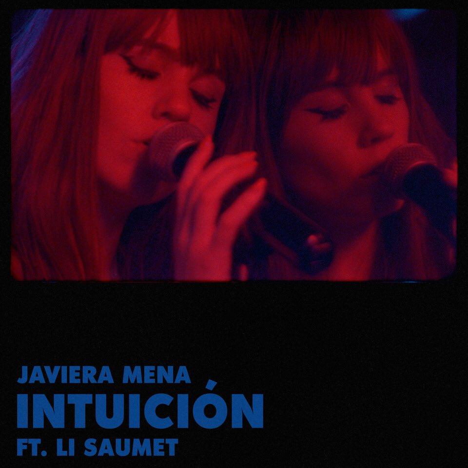 Pronto #Intuición #NuevoSingle 📀 https:/...
