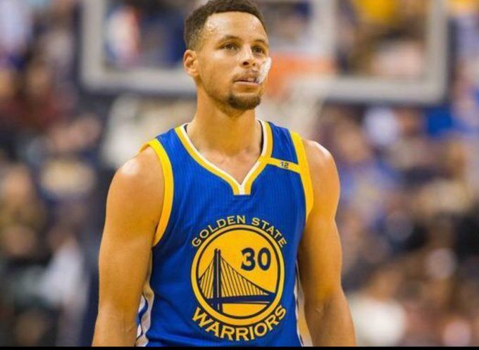 STEPHEN CURRY  Happy Birthday