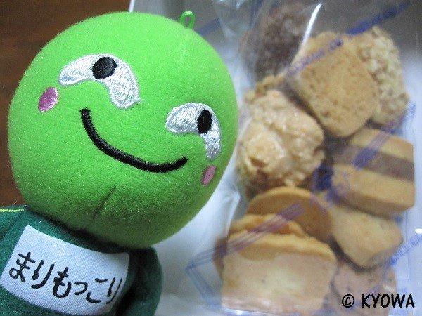 まりもっこり's photo on ハッピーホワイトデー