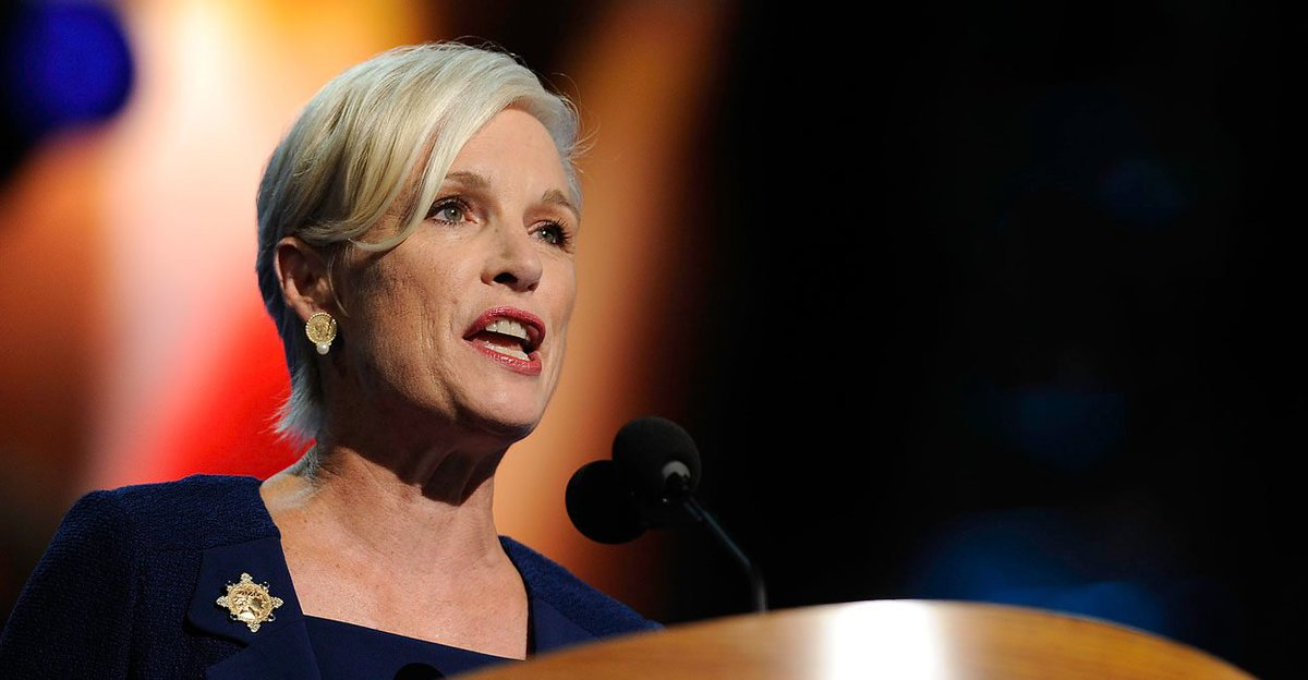 Your Tax Money Makes Planned Parenthood a Political Kingmaker http://bit.ly/2Hb6E0o