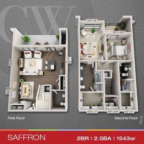 Take A Peek At This Floorplan And Our Google Walking Tour!  Https://www.residencesatcityway.com/interactivetour.aspx U2026pic.twitter .com/hnytUw3DMq