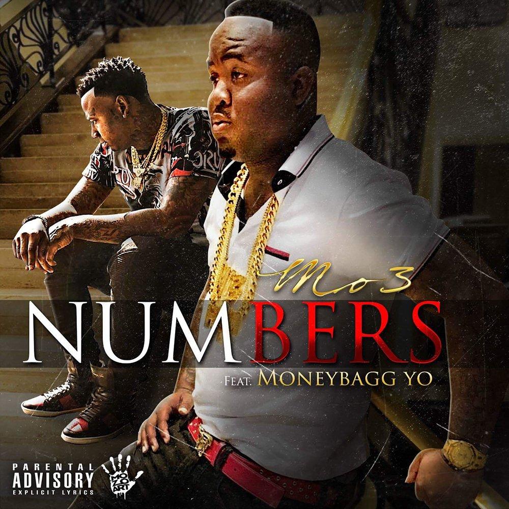 [World Premiere] @mo3badazz Numbers ft. @MoneyBaggYo, Available Now! #MyMixtapez Listen Here: mymixtapez.com/album/165938