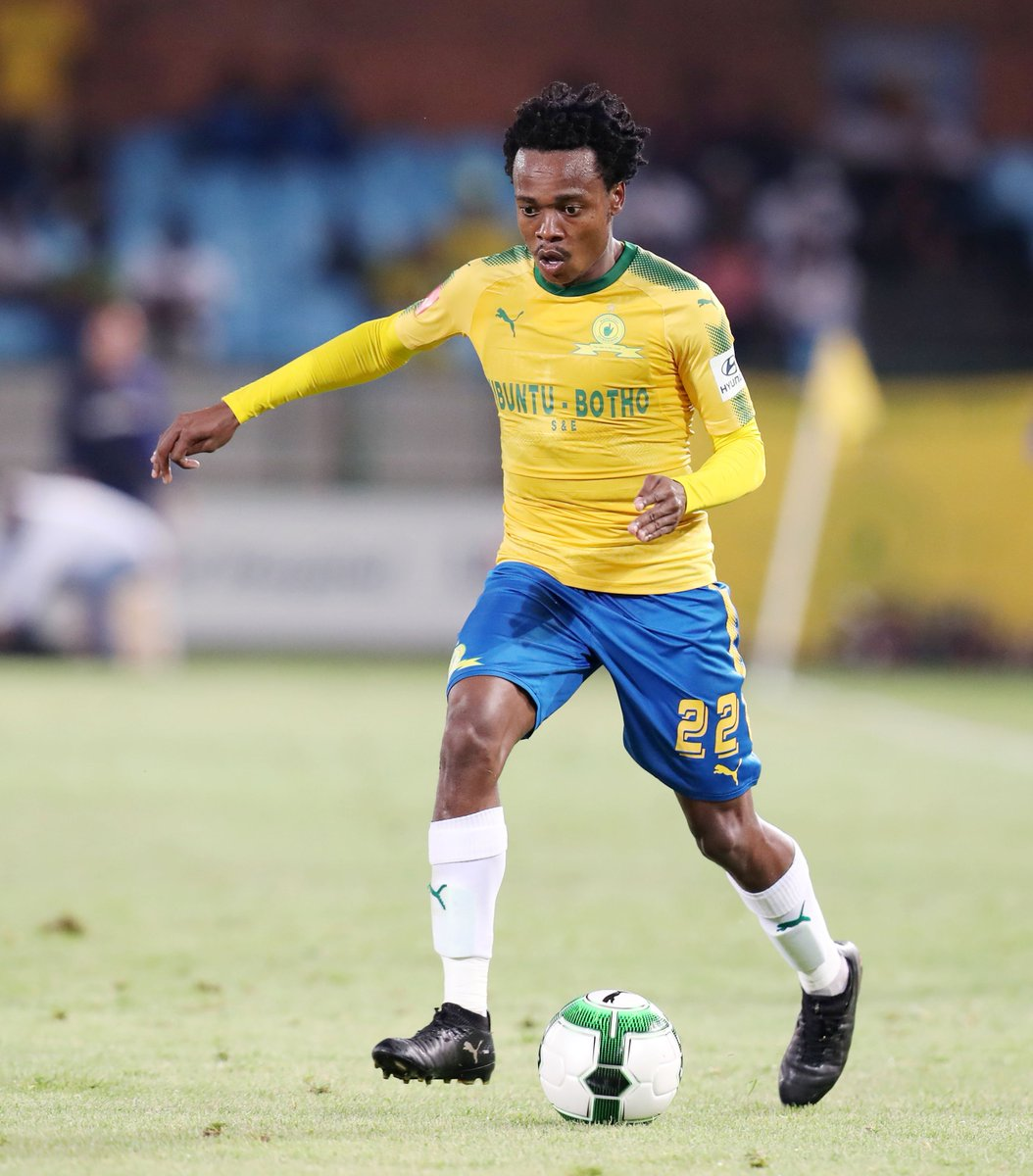 Stuart Baxter explains why he made a U-turn in Thapelo Morena selection