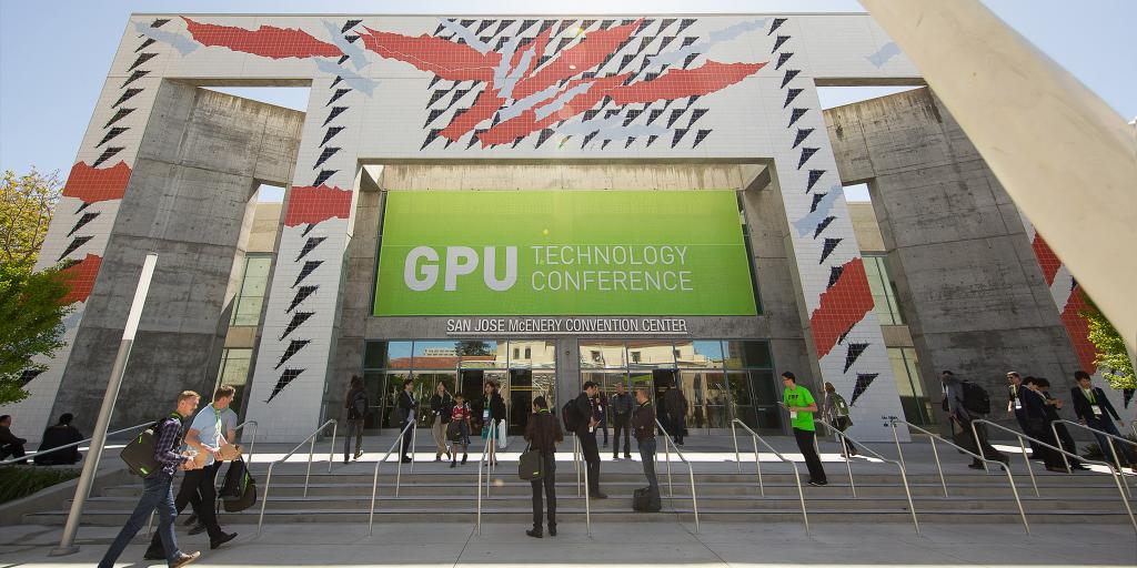 Luminaries around the world are unleashing the power of GPUs to accelerate AI and #HPC workloads. Explore some #datacenter focused sessions you wont want to miss at #GTC18. nvda.ws/2DmN4Mc