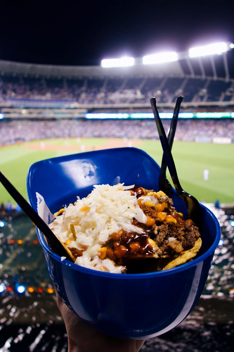Mlb Foodfest Brings Baseballs Craziest Culinary Tastings To One Event