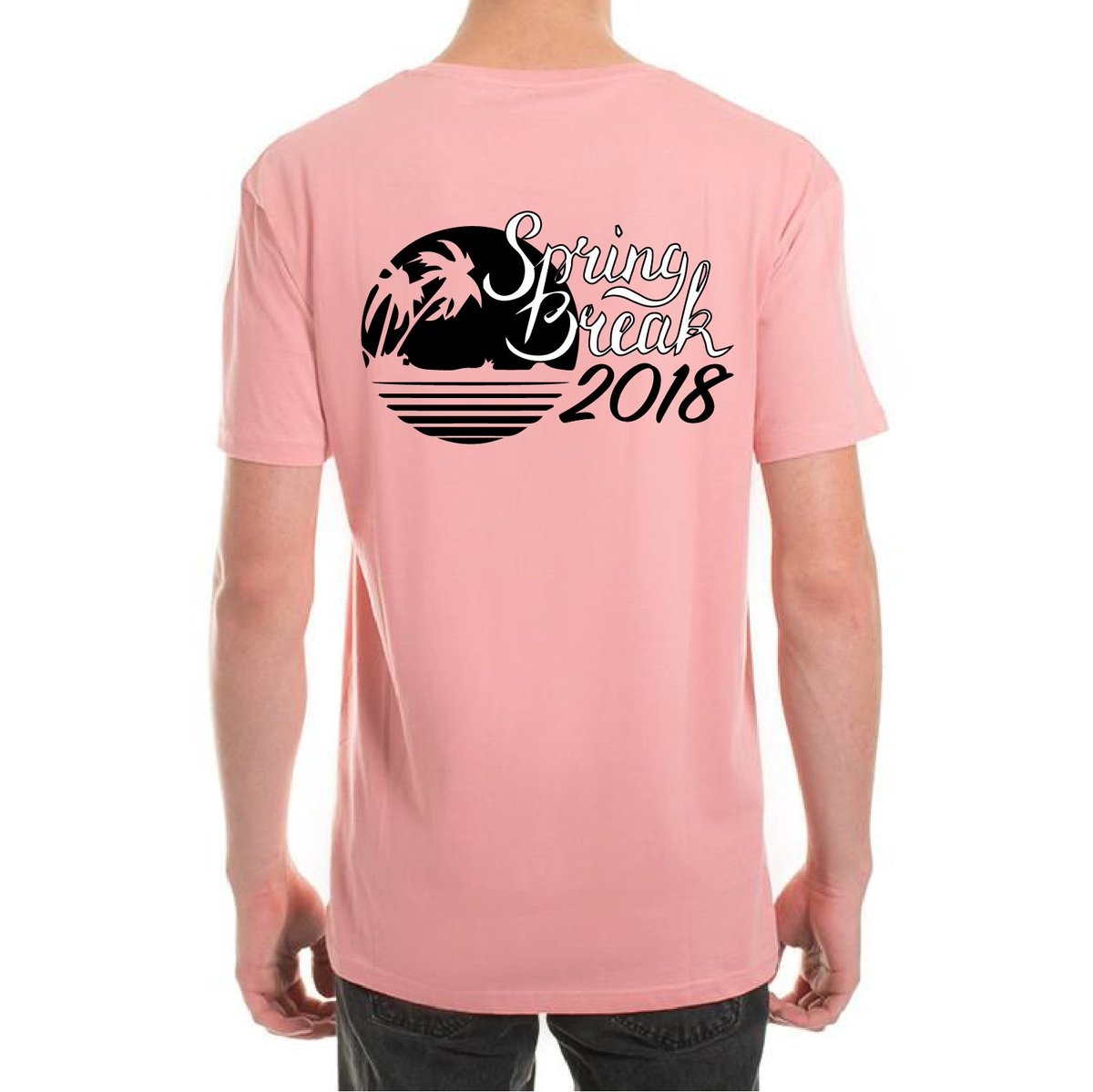 We Print On It On Twitter With Spring Break Approaching Fast Show