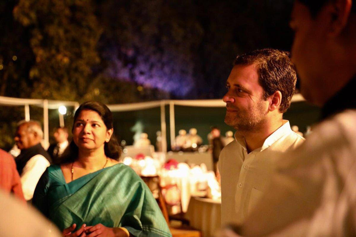 BJP plays down Sonia dinner
