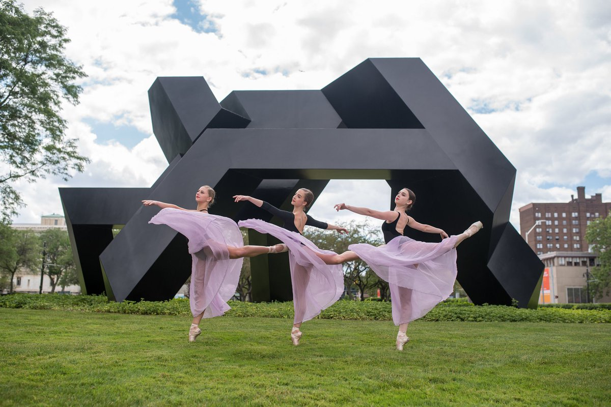 Macomb Ballet's photo on #313Day