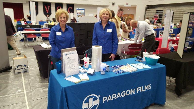 Paragon Films Picture