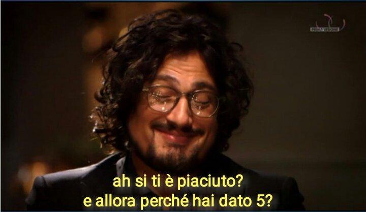 Ormai le frecciatine di @BorgheseAle sono un must #Ale4Ristoranti  - Ukustom